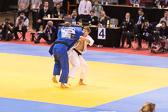 M-100kg 1. Vorrunde: GUTSCHE, Yannick (GER) - ALDIKAN, Ghannam (KUW) 100 / 000 [3:09]
