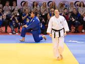 W+78 Kampf um Platz 3: KONITZ, Franziska (GER) - TRABELSI, Sahar (TUN) 100 / 000 [0:10]
