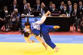 W-70kg Finale: VARGAS KOCH, Laura (GER) - POLLING, Kim (NED) 000 / 111 [1:23]