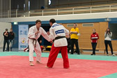 5. Kampf.  (Stand 3-1),  Marcel Dudyka -73 kg: