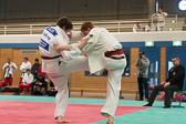 6. Kampf.  (Stand 2-2),  Florian Siegler - Tobias Braun -100 kg: