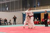 7. Kampf.  (Stand 2-2), Mirco Ohl - Mario DiTavi -90 kg: