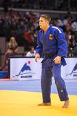 2. Vorrundenkampf -81 kg: Vitalii Dudchyk (UKR) - Alexander Wieczerzak (GER):