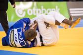 Vorrunde 2 -100kg: Jose Armenteros(CUB) - Dino Pfeiffer (GER):
