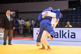 2. Vorrundenkampf -100 kg: Karl-Richard Frey (GER) - Ivan Remarenco (UAE):