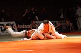 Finale -81 kg: Lars Kilian (1. Judo Club Bürstadt) - Shamil Gambulatov (TH Eilbeck)