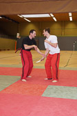 16. Kampfsport-Workshop beim 1. Judo Club Bürstadt