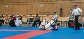 3. Kampf.  (Stand 1-1) Mirco Ohl -100 kg: