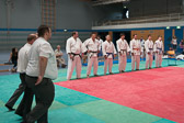 Aufstellung KG: ? (-60), Mirko Dudyka (-66), ? (-73), Harald Dudyka (-81), Michael Radig (-90), Peter Blatt (-100), Christoffer Stier (+100)