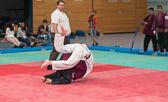 3. Kampf.  (Stand 0-2) Mirco Dudyka -66 kg: