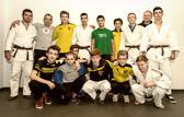 Die KG Rüsselsheim/Bürstadt startete mit einem Sieg gegen Schwarza ins Turnier, unterlag dann aber dem TSV Großhadern und dem JC Leipzig. Leider vorzeitig ausgeschieden.