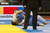 1st Kampf [-90 kg] Vorrunde Tsogtgerel Khutag (MGL) - Marc Odenthal (GER):