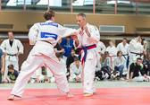 5. Kampf  (Stand 1-2) Mirko Schwarzwälder -66 kg: