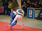 6. Kampf Stand: 3-2 Philipp Mackeldey - Tobias Tschirra -73 kg: