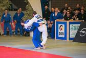 14. Kampf Stand: 6-7 -90 kg Rene Kirsten - Eduard Trippel: