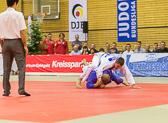 bis 90 kg: A. Benkert - Owen Livesey 0:10 (4:00)