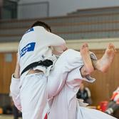 7. Kampf  (Stand 4-2) Lars Kilian -100 kg: